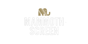 RATCHET - Mammoth Screen logo