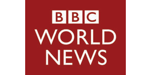 RATCHET - BBC World News logo