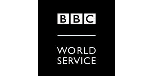 RATCHET - BBC World Service logo