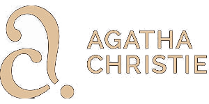 RATCHET - Agatha Christie Production logo