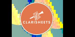 RATCHET - Clarisheets logo