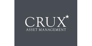 RATCHET - Crux Asset Management logo