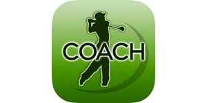 RATCHET - Everyday Golf Coach logo