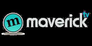 RATCHET - MaverickTV logo