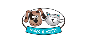 RATCHET - Max & Kitty logo
