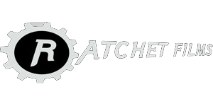 RATCHET - RatchetFilms logo