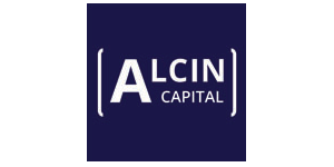RATCHET - Alcin Capital logo